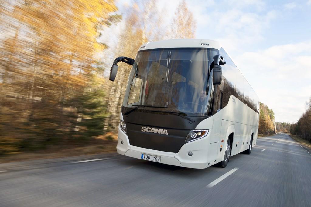 Сайт для организатора пассажирских перевозок «100 автобусов»
