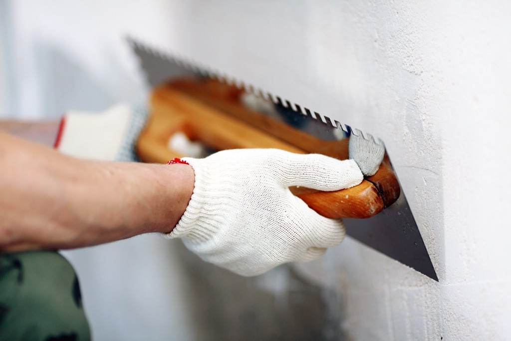 Профессиональные ремонтно-отделочные работы — «Владимир строй»