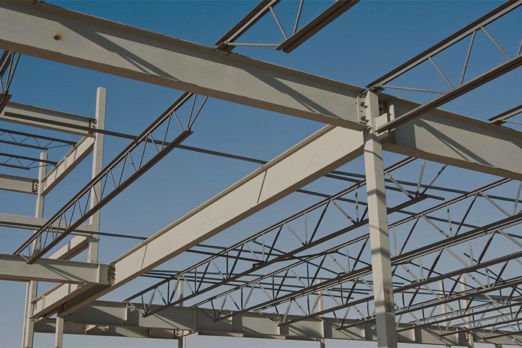 Разработка сайта компании «Единство», занимающейся монтажом металлоконструкций.